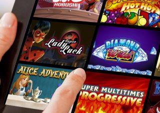 Was sind Online-Slot-Spiele zum Thema Musik?